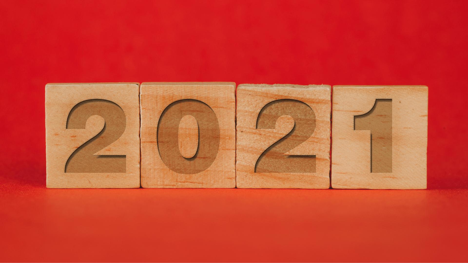 COVID-19 in 2021